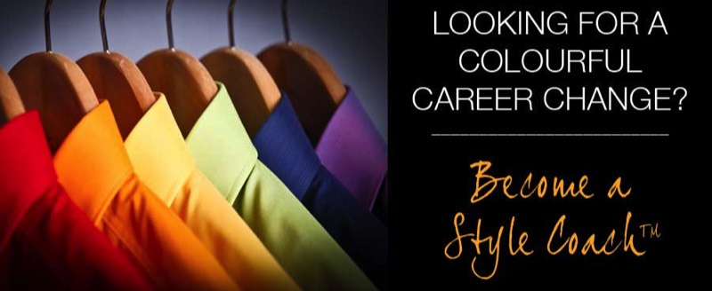 Style Coaching Color consultant training