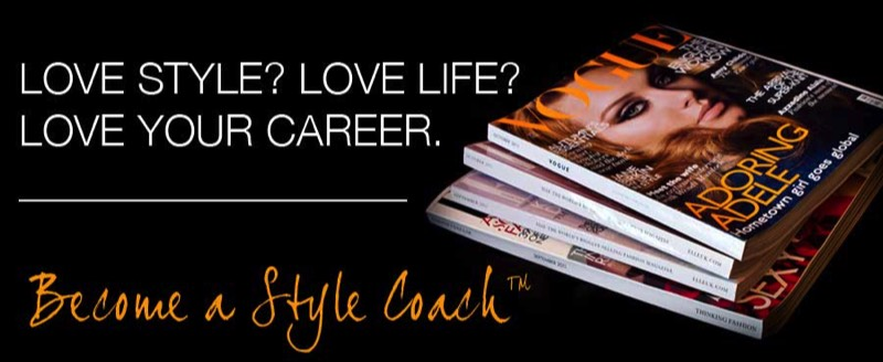 Career in Personal Styling
