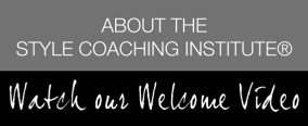 Style Coaching Institute Welcome Video