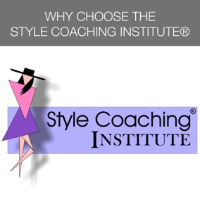 Style Coaching Institute Registered Trade Mark