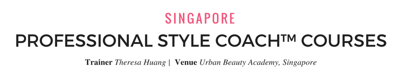 Singapore Style Coach Certificate Courses