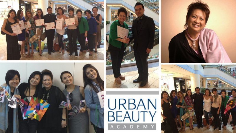 Singapore Personal Stylist and Style Coach™ Course